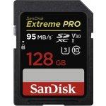 SanDisk Extreme Pro SDXC 128GB UHS-I U3 124088