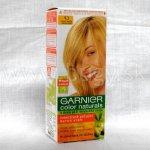 Garnier Color Naturals s dvojitou olivovou starostlivosťou veľmi svetlá blond 9.3