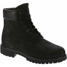 Timberland Icon 6 Premium Boot - 10073 Black Nubuck 42 6cda7e804d5