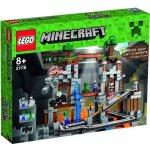 LEGO Minecraft 21118 Baňa