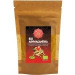 Altevita Ajurvéda bylinný prášek Ashwaganda vitalita-sex-energie 60 g