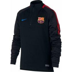 196c3838e765a Nike FC Barcelona mikina pánska čierna alternatívy - Heureka.sk