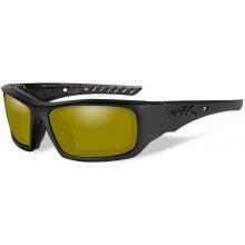 Wileyx ARROW Yellow Matte Black Frame