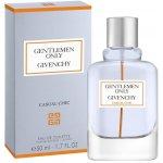 Givenchy Gentlemen Casual Chic toaletná voda 100 ml