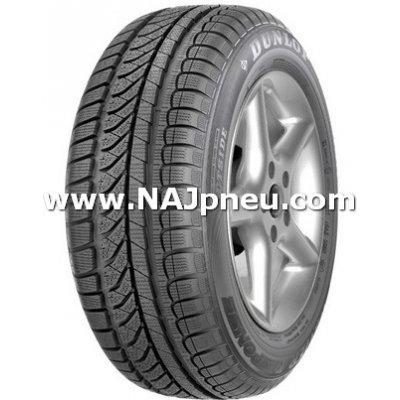 Dunlop SP WINTER RESPONSE 165/65 R14 79T #E,C,1(67dB)