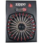 Kamienky do zapaľovačov Zippo 6ks