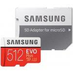 Samsung SDXC Class 10 512GB MB-MC512GA/EU