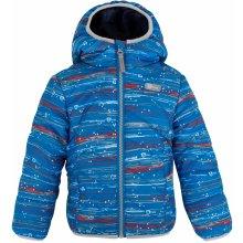 G-mini Chlapčenská bunda Goran modrá