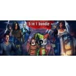 Hidden Object 5-in-1 Bundle
