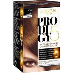 L'Oréal Prodigy 6.0 tmavá blond