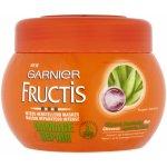 Garnier Fructis Goodbye Damage posilující maska pro velmi poškozené vlasy 300 ml