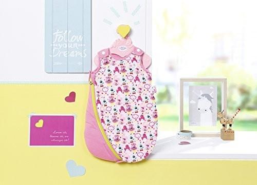 Zapf Creation Baby born 824450 Spací vak - Zoznamtovaru.sk fd120e45709