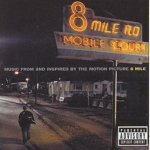 EMINEM: 8 MILE, CD