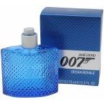 James Bond 007 Ocean Royale toaletná voda 75 ml