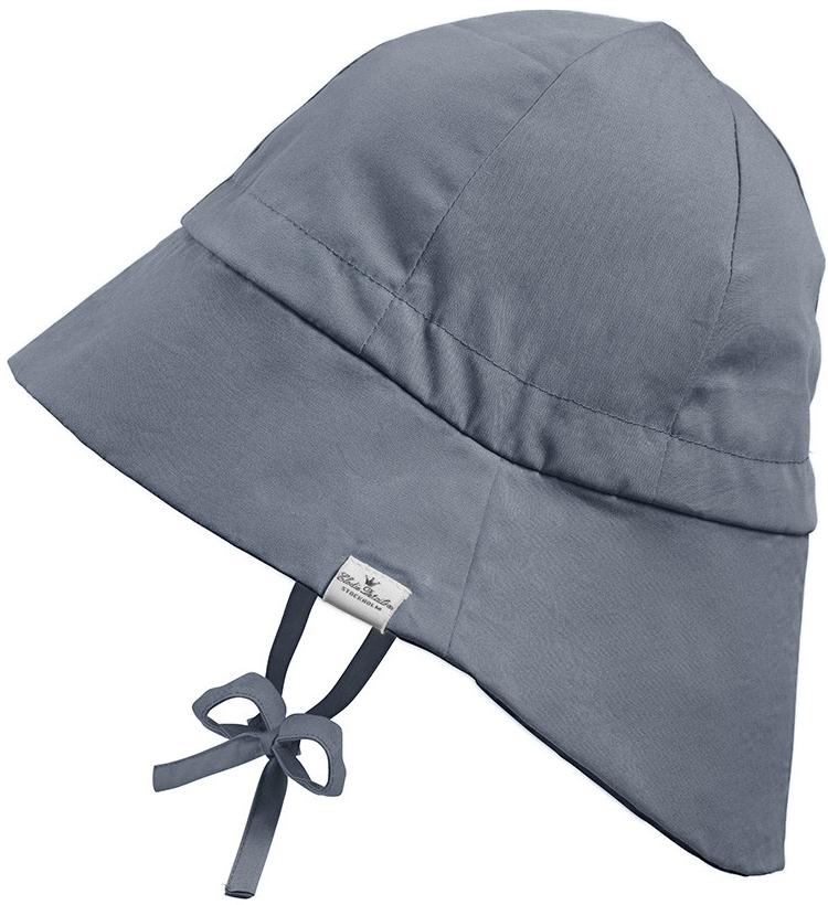 12bf4a6e1 Detská čiapka Elodie Details Klobúčik na leto Tender Blue ...
