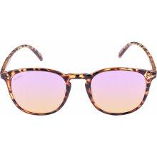 Urban Classics Sunglasses Arthur havanna/rosé