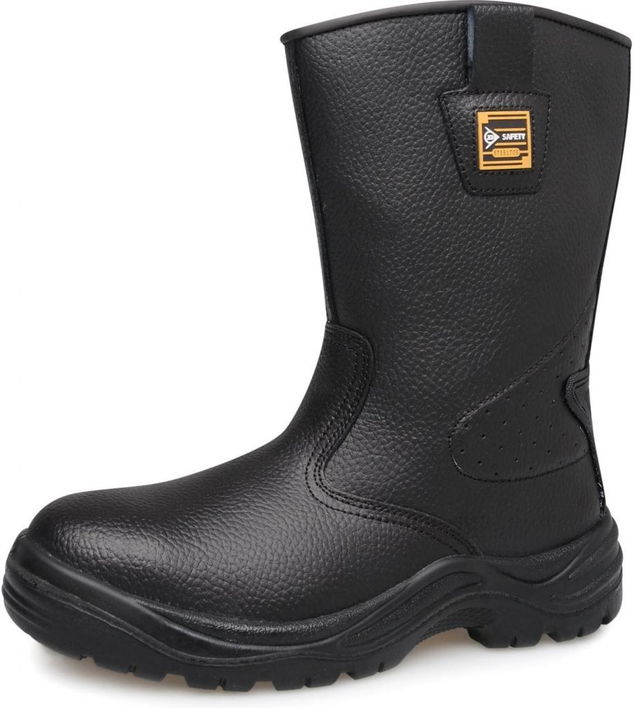 Karrimor Safety Rigger Boot Mens Brown 8624a2622e