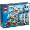 LEGO City Police 60047 Policajná stanica + doprava zadarmo!