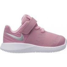 Nike star runner tdv 907256-601 Růžová