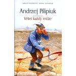 Věšet každý může - Andrzej Pilipiuk