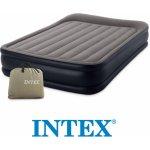 Nafukovacia posteľ Intex DELUXE 64136 152x203x42 cm