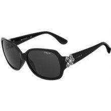 Vogue Eyewear Schwarz 990222 58