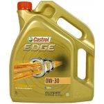 Castrol Edge Titanium FST 0W-30 5 l
