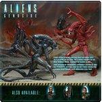 NECA Aliens Genocide 2-pack
