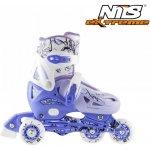 Kolieskové korčule Nils