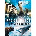 David Attenborough - Kolekcia: Fascinující proměny přírody 3 DVD