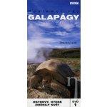 N, A - Galapágy 1Ostrovy, ktoré zmenily svet
