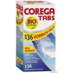 Corega Tabs bio formula 136 ks