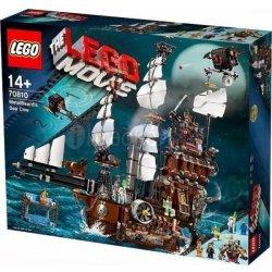 c0cd7aa57 Lego Movie 70810 Kovovousova loď Mořská kráva alternatívy - Heureka.sk