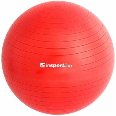 Gymnastická lopta inSPORTline Top Ball 75 cm Farba modrá