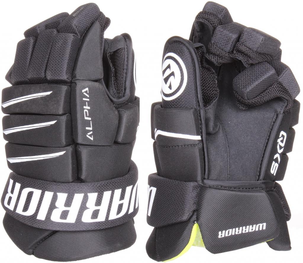 aede9995467 Hokejové rukavice Warrior - Heureka.sk
