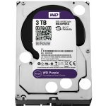 "Western Digital Purple 3000GB, 3,5"", 64MB, WD30PURX"