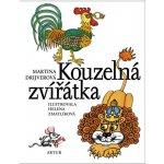 Kouzelná zvířátka - 2.vydání - Martina Drijverová