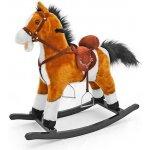 Milly Mally hojdací koník Mustang hnedý