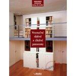 Vestavěné skříně a úložné prostory - Francoise Coffrant