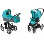Baby Design Lupo 05 tyrkysový 2015