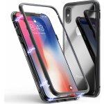 Púzdro FORCELL Ochranné magnetické Apple iPhone X   XS čierne 4bfc953c40e