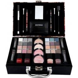 28ef05d1a560c Recenzie Parisax Kozmetický kufrík dekoratívnej kozmetiky Make-Up ...