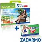 Good Nature Express Diet+Chilliburner 30 tbl.
