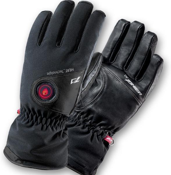 Zanier Street Heat ZB pánske vyhrievané rukavice c18f639979