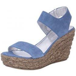 Kožené sandále na platforme alternatívy - Heureka.sk c62fd377e4