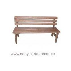 1cb3e18690 Záhradná lavica drevená MIRIAM 200 cm alternatívy - Heureka.sk