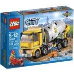 Lego City 60018 Miešačka