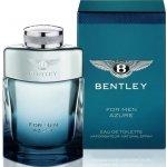 Bentley for Man Azure Toaletná voda 60 ml