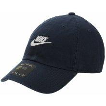 Nike Sportswear Heritage86 Futura Washed 451 Obsidian Obsidian White 4ca4420d4f