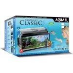 Aquael akvárium set Clasic 60x30x30 cm, 54 l